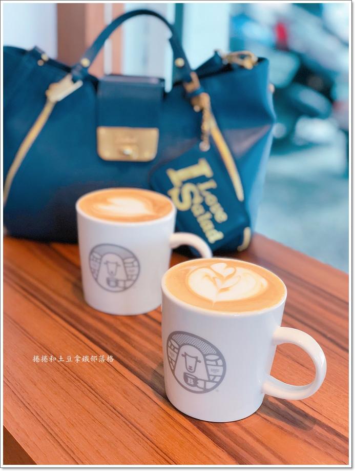 洋淘咖啡林森店-5