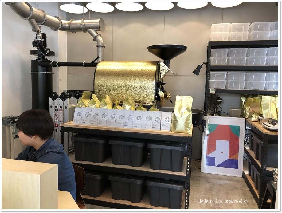 洋淘咖啡林森店-8