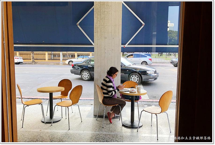 洋淘咖啡林森店-9