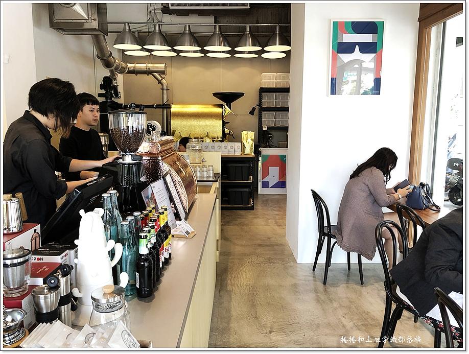 洋淘咖啡林森店-10