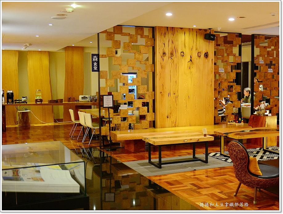 海灣森林餐廳-4