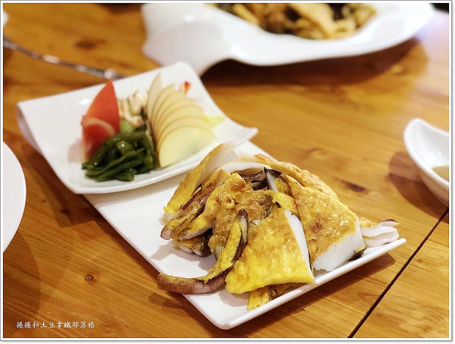 海灣森林餐廳-6