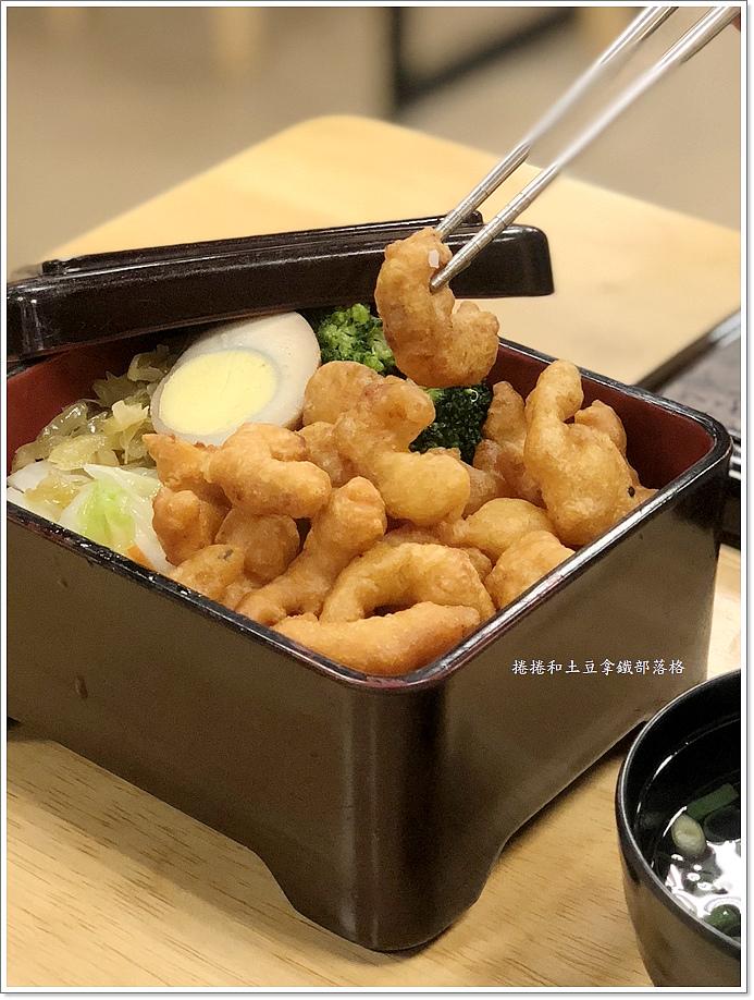 品盛蝦豚飯-1