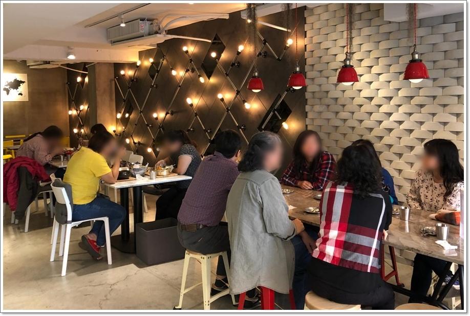 卡司複合式餐廳 高雄文化中心店 (2)