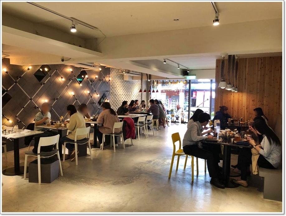 卡司複合式餐廳 高雄文化中心店 (3)