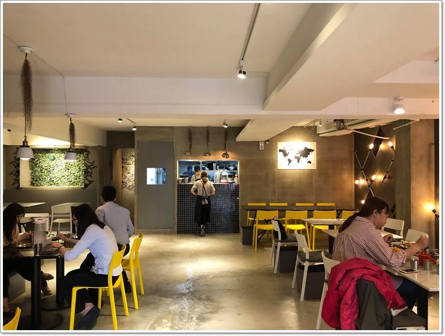 卡司複合式餐廳 高雄文化中心店 (4)