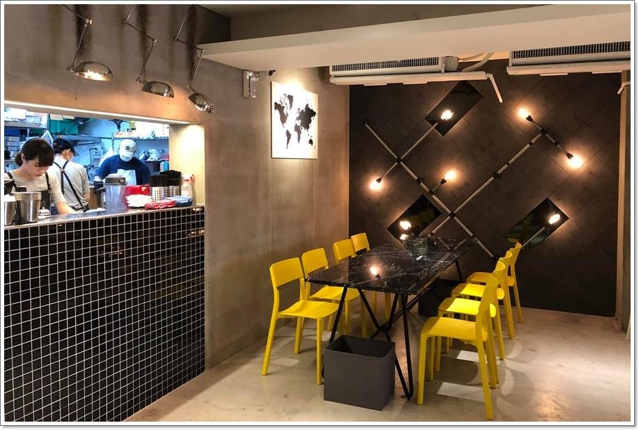 卡司複合式餐廳 高雄文化中心店 (6)