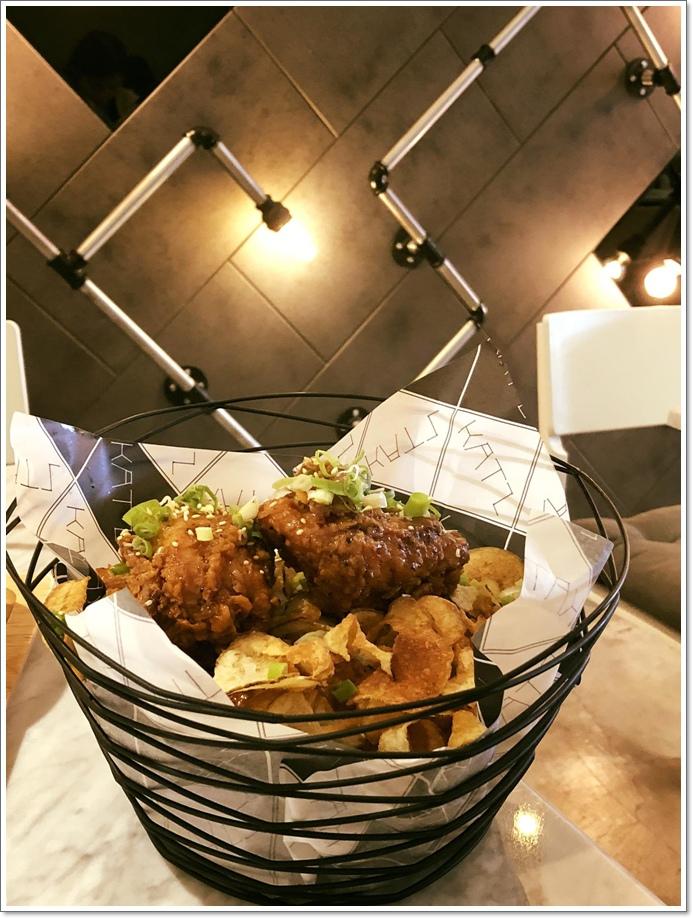 卡司複合式餐廳 高雄文化中心店 (14)