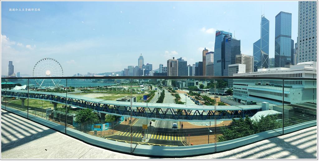 香港IFC