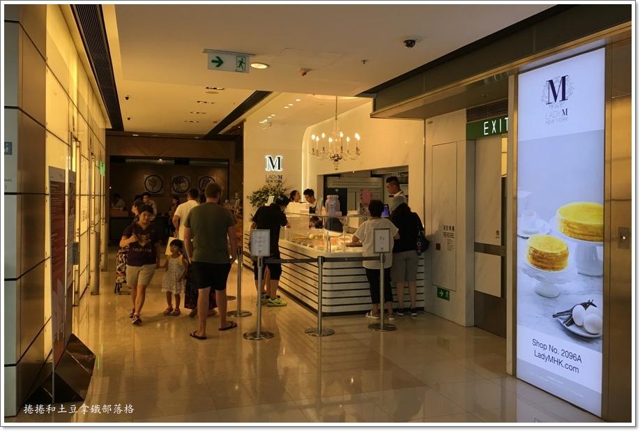 香港IFC-1