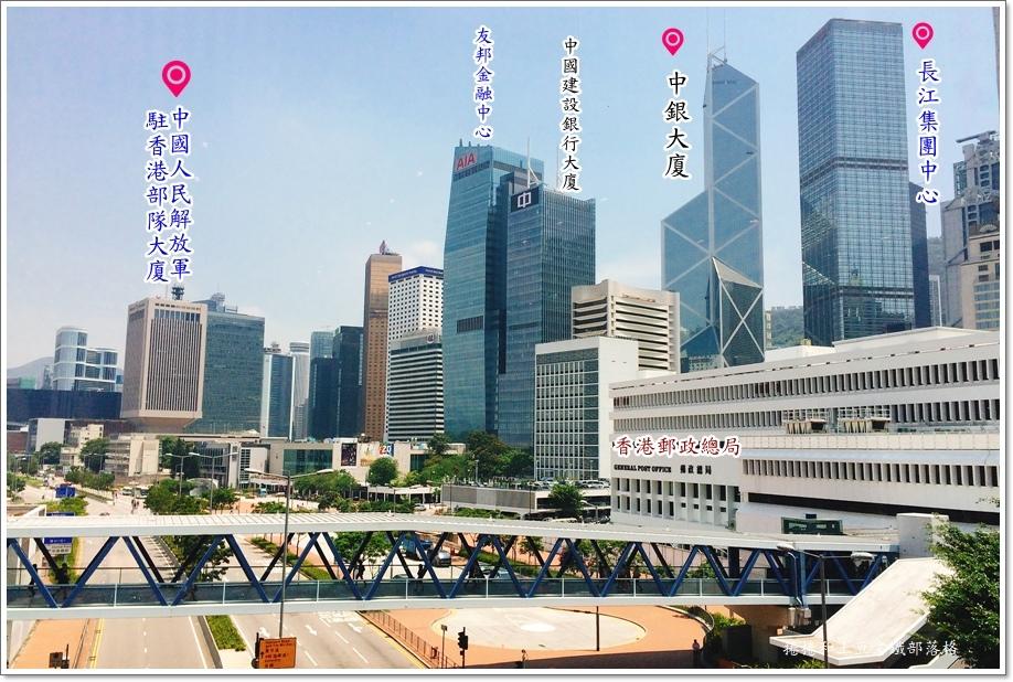 香港IFC-3