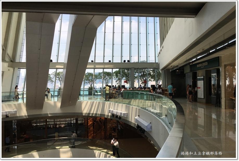 港島香港快線-1