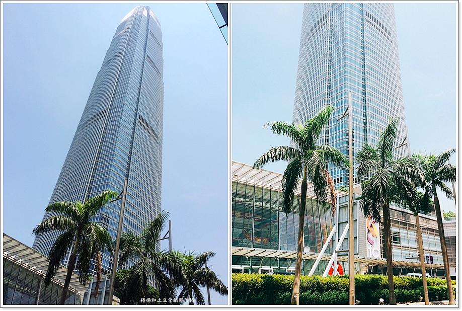 港島香港快線-2
