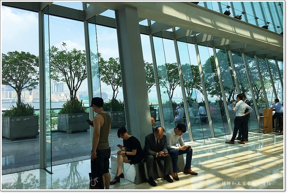 港島香港快線-5