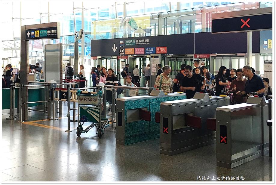 港島香港快線-4
