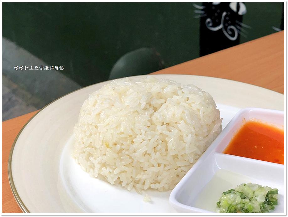 東馬海南雞飯-8