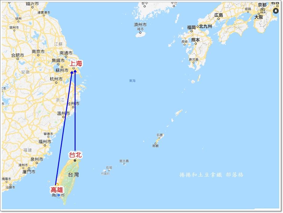 上海地圖01