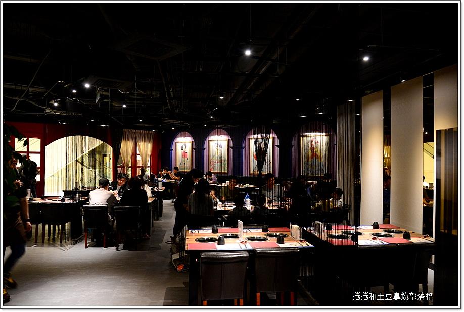 劉震川韓式料理-2