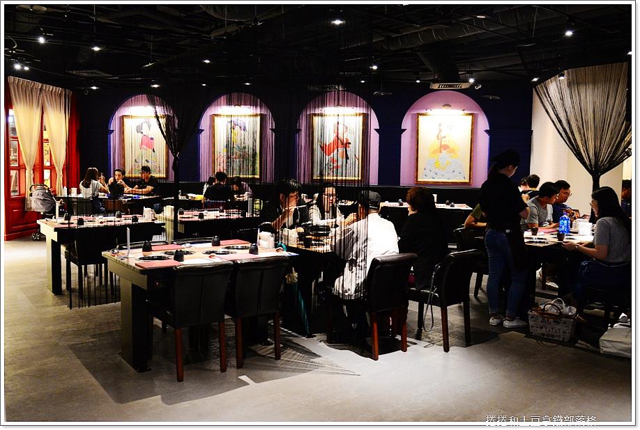 劉震川韓式料理-4