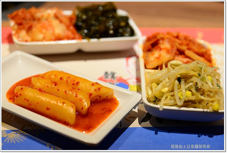 劉震川韓式料理-5