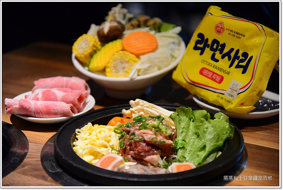 劉震川韓式料理-6