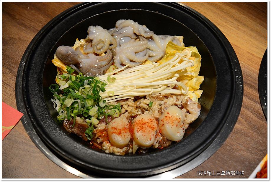劉震川韓式料理-8