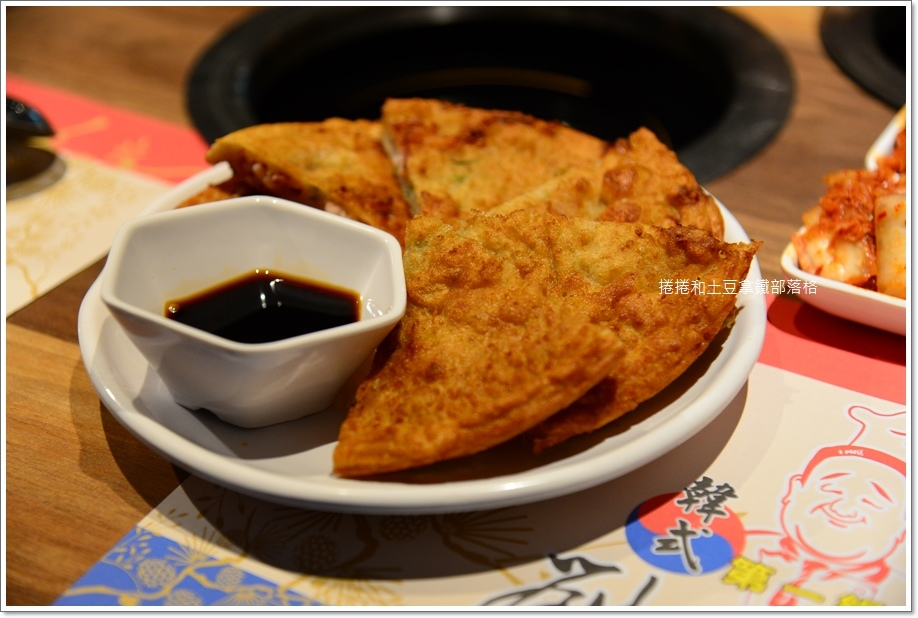 劉震川韓式料理-13