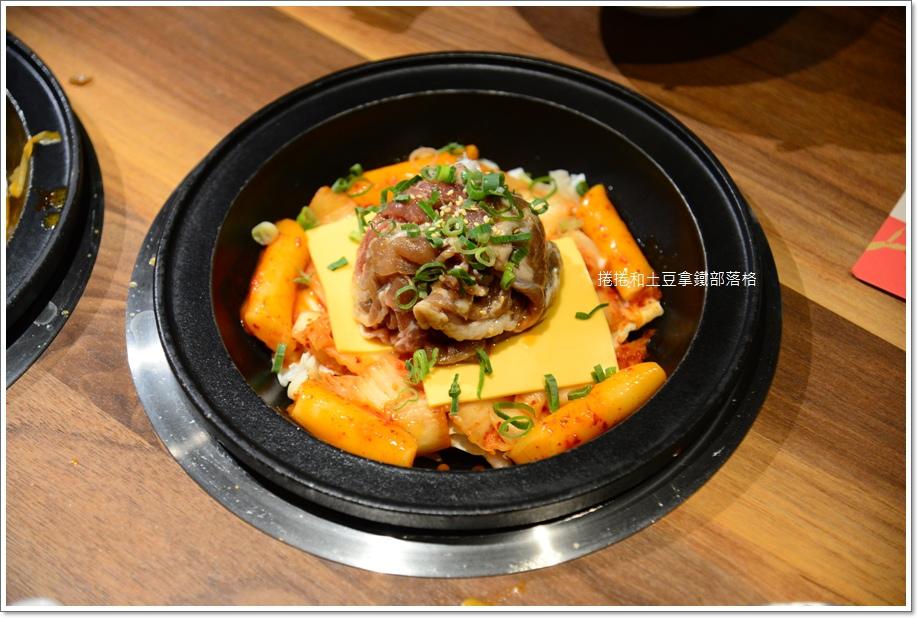 劉震川韓式料理-19