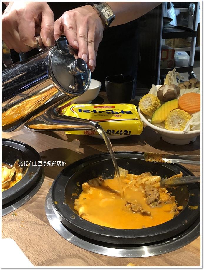 劉震川韓式料理-24