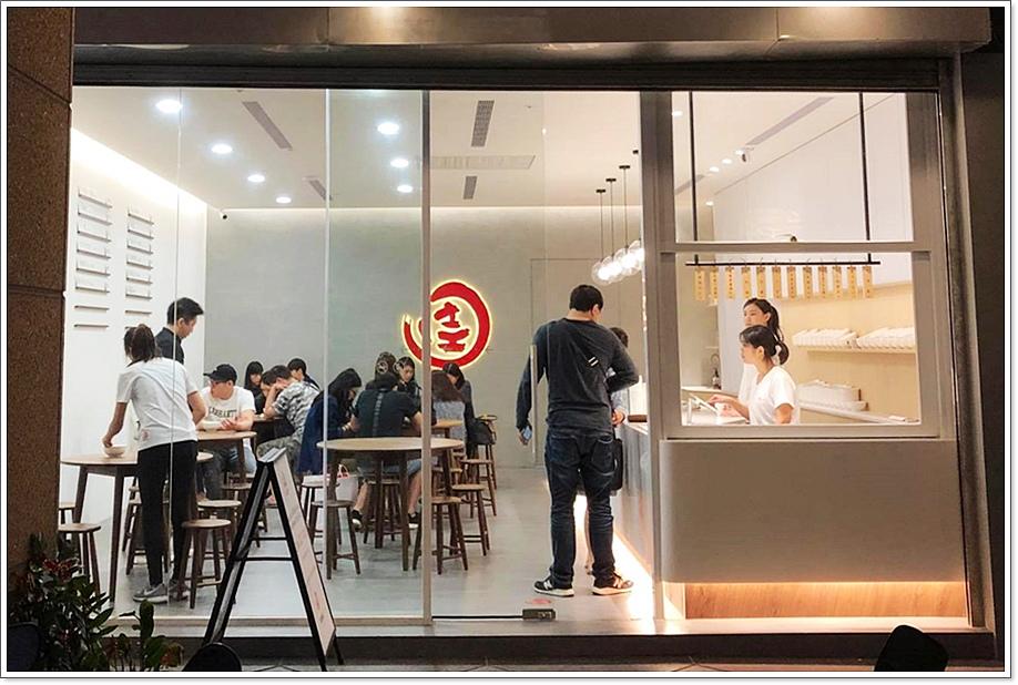 佳佳甜品信義店-7