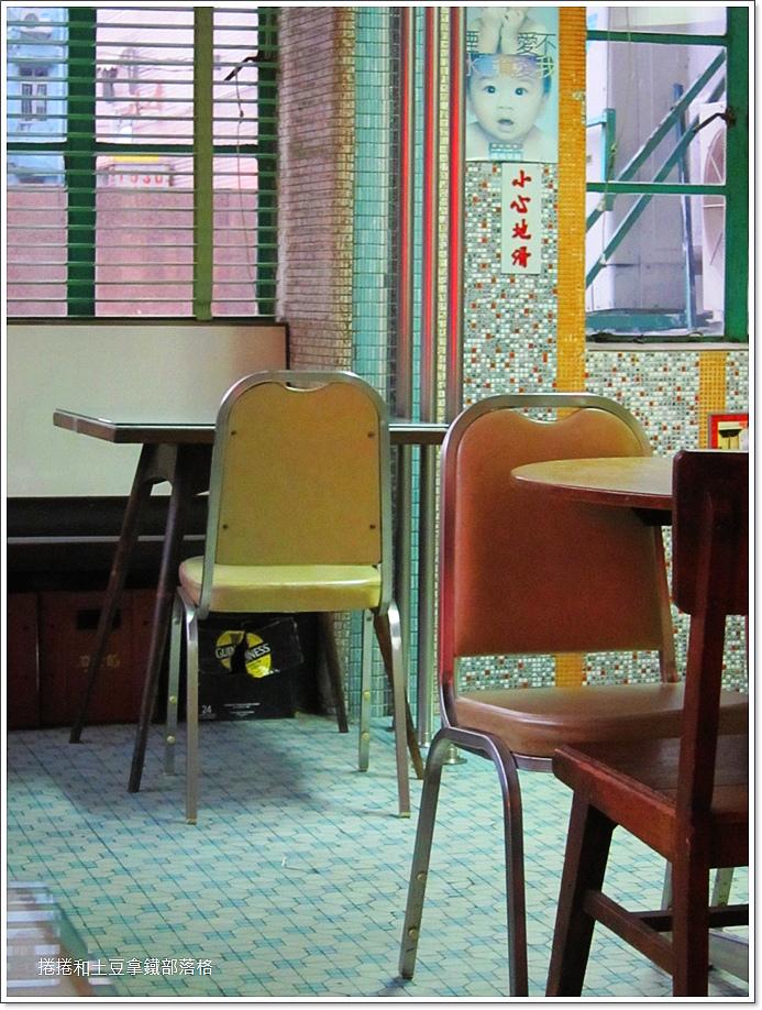 美都餐室-5