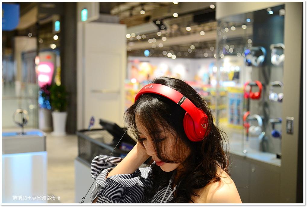 耳機BEATS-4