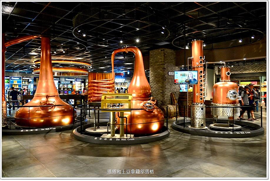 威士忌博物館-4