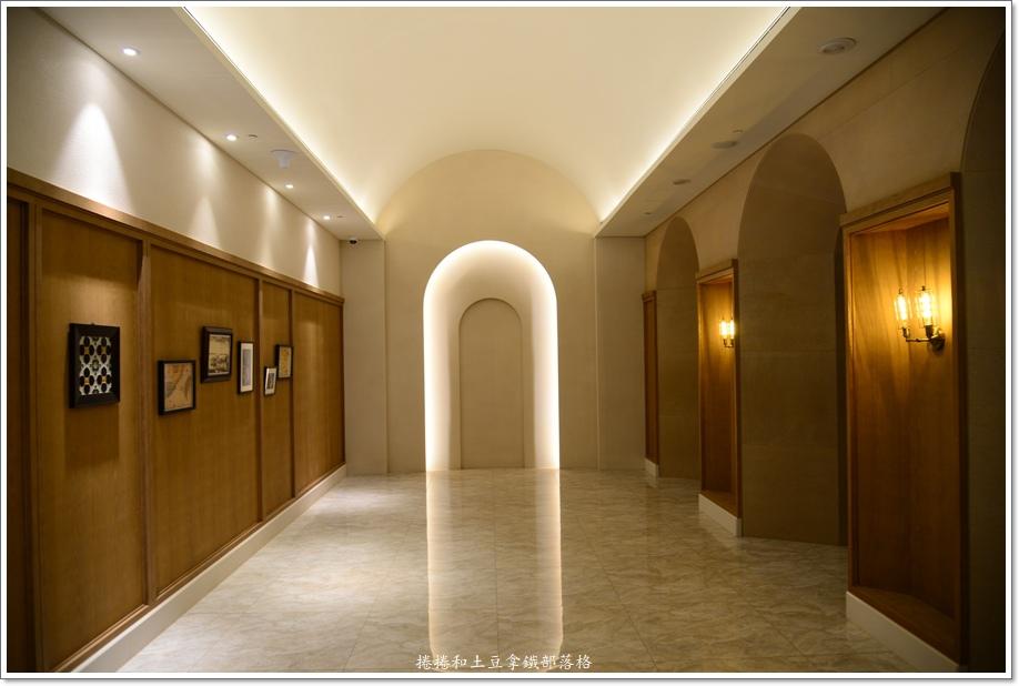 澎澄飯店大廳-4