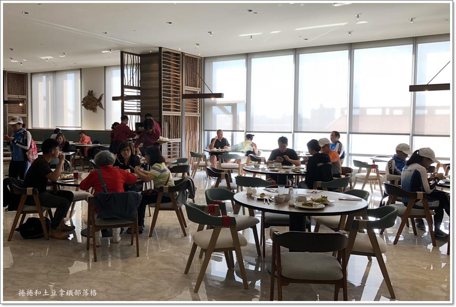 澎澄飯店早餐-2