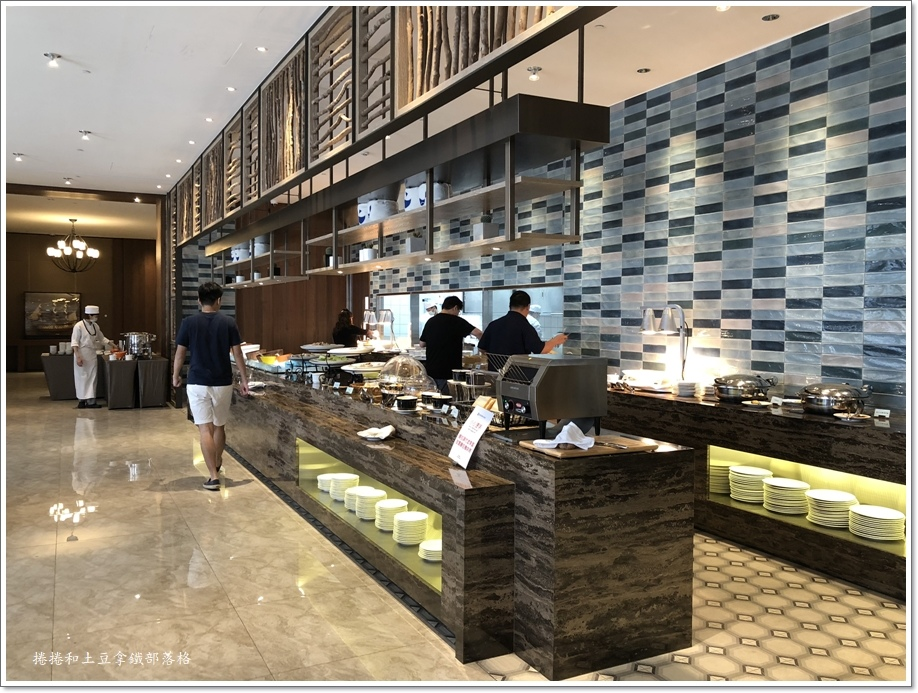澎澄飯店早餐-3