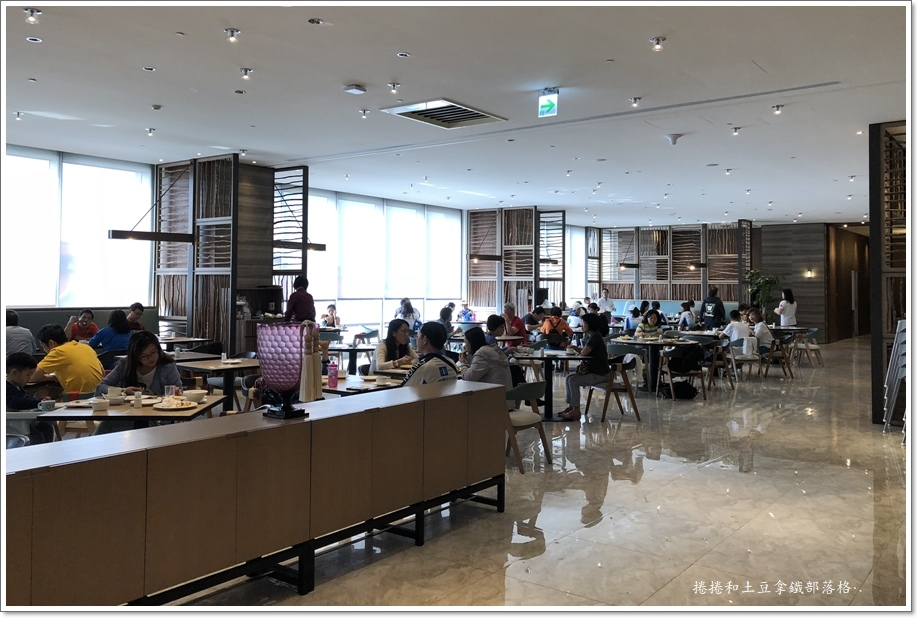 澎澄飯店早餐-4