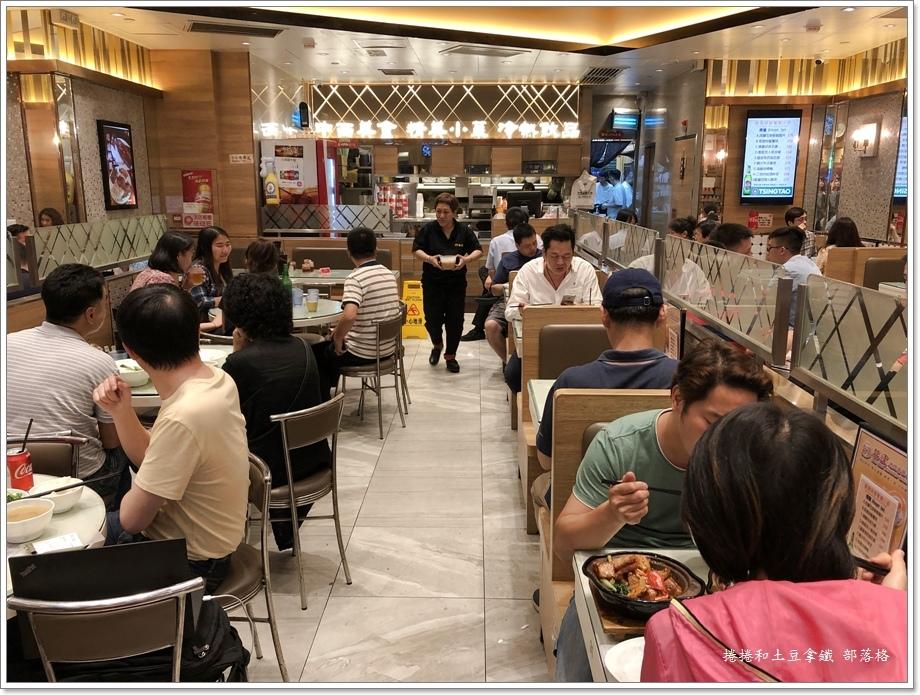 囍運燒臘餐廳小廚04.JPG