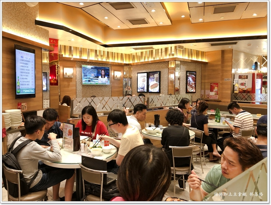 囍運燒臘餐廳小廚05.JPG