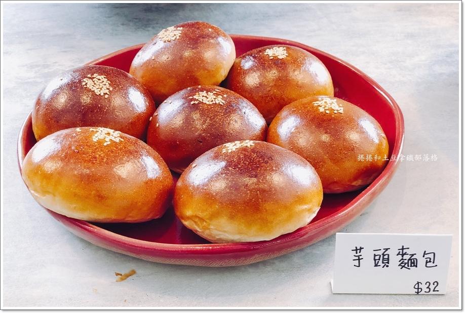 美菊麵包店-11
