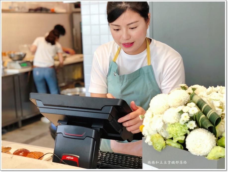 美菊麵包店-15