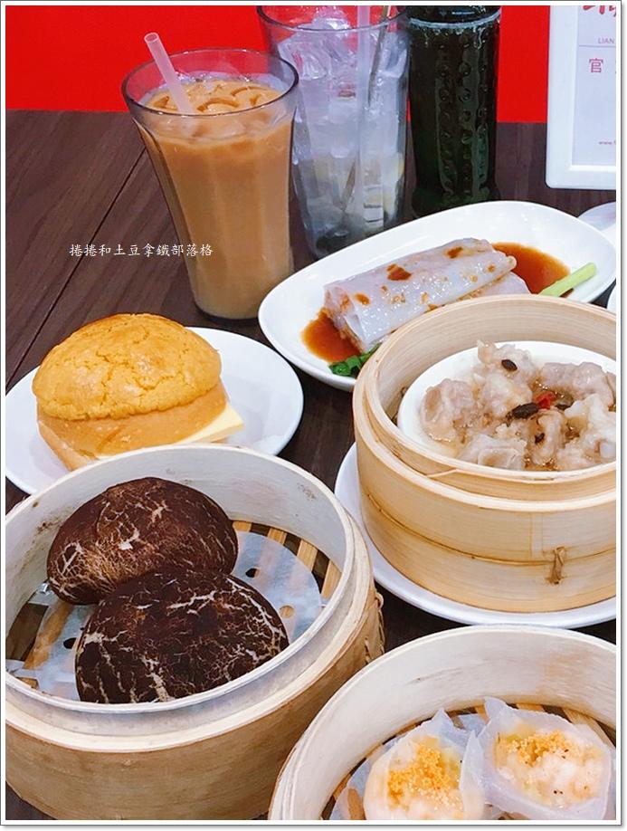 聯盈發港式點心專門店 鳳山11