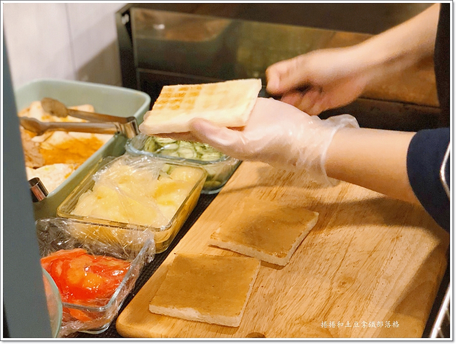 奇奇碳烤三明治-4.JPG