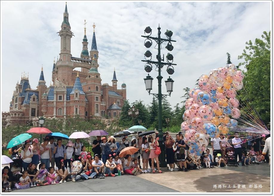 上海迪士尼22.JPG