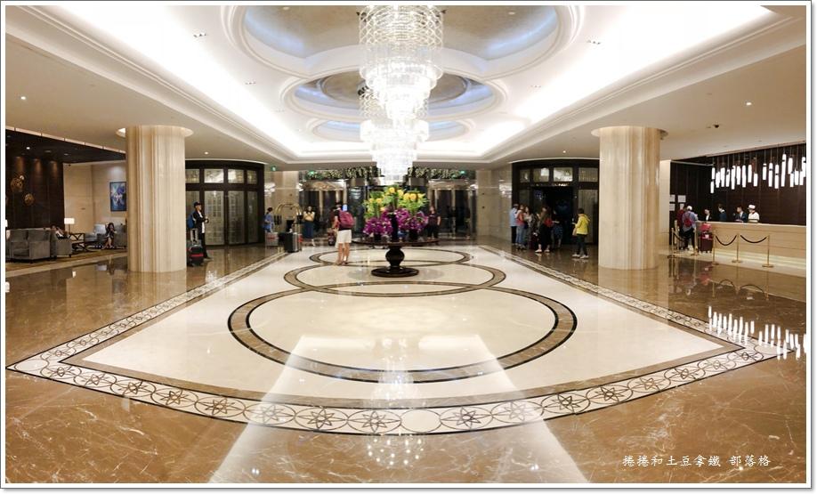 上海長榮桂冠酒店03.JPG