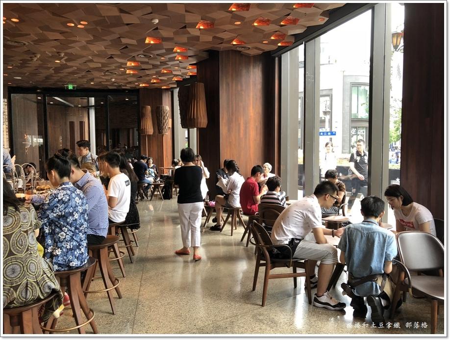 上海星巴克旗艦店05.JPG