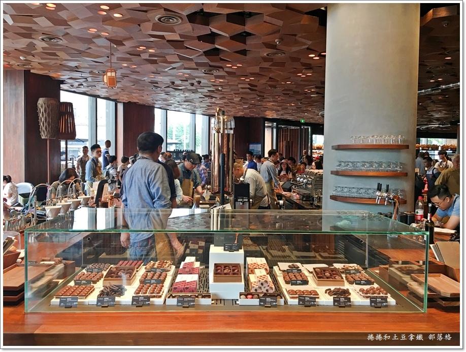 上海星巴克旗艦店20.JPG