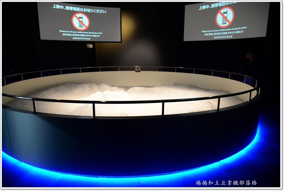阿蘇火山super ring-3