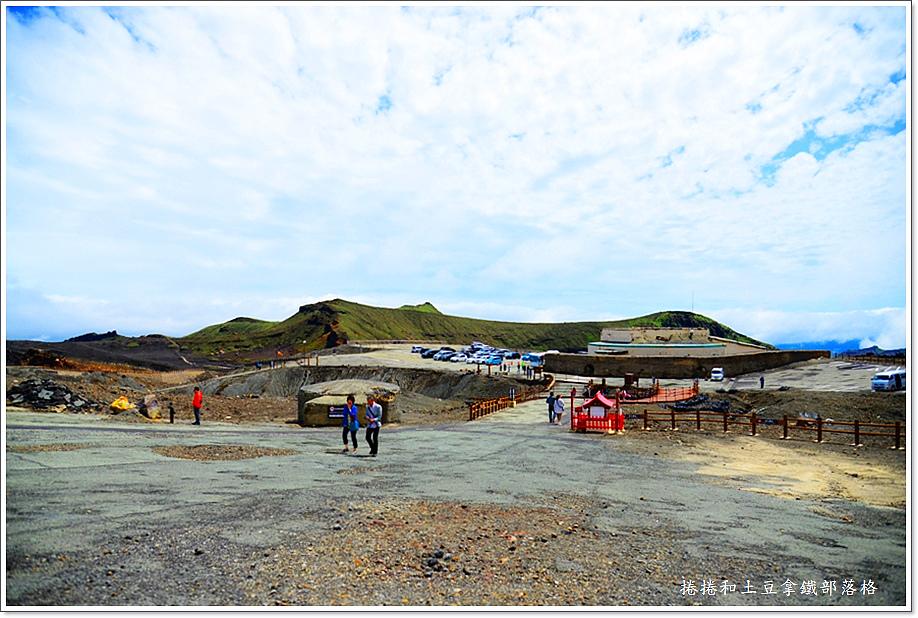 阿蘇火山-2