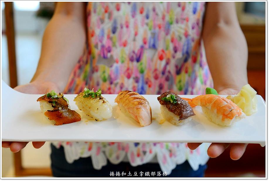 潮州金和日式料理-17